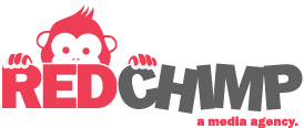 RedChimp a media agency.