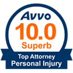 Top AVVO Award | The Federal Defenders by Paul Padda Law