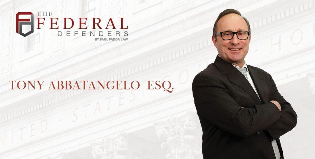 Tony Abbatangelo Attorney At Law